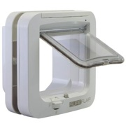 Sure Flap Microchip Cat Flap
